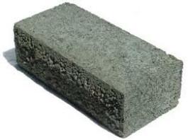 Sinle brick