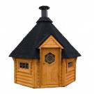 Viking 5-10 man BBQ Hut