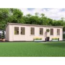 PremiumPlus Modetro Grande Log Cabin