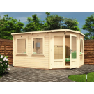 PremiumPlus Radley Log Cabin