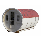 Palmako Eva 10 man BBQ Hut