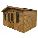 Chalet Tongue & Groove Summerhouse