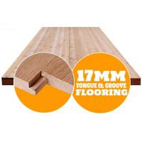 17mm flooring