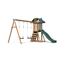 JuniorlFort Tower Climbing Frame