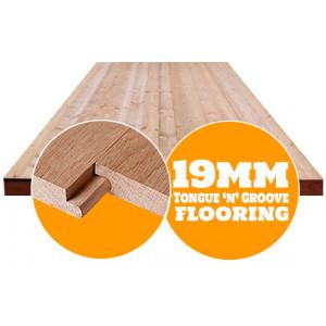 19mm Flooring