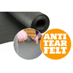Standard superfelt roofing