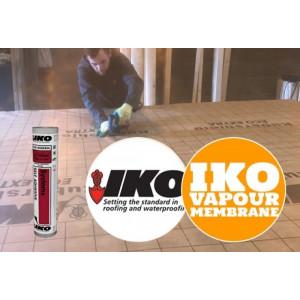 IKO Vapour membrane
