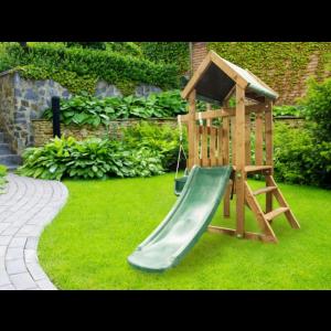 Microfort Kids Climbing Frame