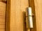 PremiumPlus Beegorra Log Cabin hinge detail