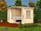 PremiumPlus Log Cabin Main