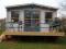 PremiumPlus Severn Log Cabin painted