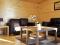 PremiumPlus Avon Log Cabin Interior