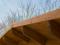 PremiumPlus Vanguard Log Cabin Roof Overhang