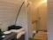 Camping Pod Interior