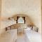 Sleeping Barrel Interior