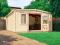 Severn Insulated Log Cabin Insulated Log Cabin