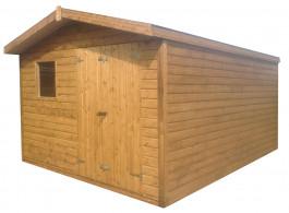 Logwood Workshop