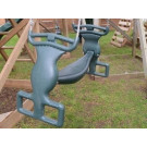 Duoseat For Climbing Frames