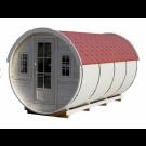 Premium Avon Log Cabin