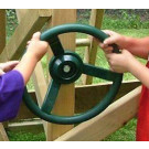 Steering Wheel For Climbing Frames