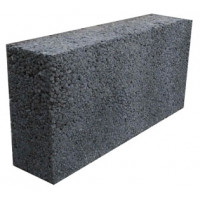 Single Concrete Block