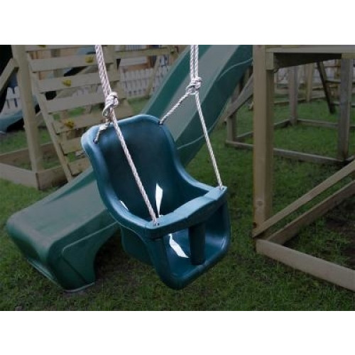 Babyseat For Climbing Frames