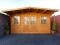 PremiumPlus Severn Log Cabin insitu