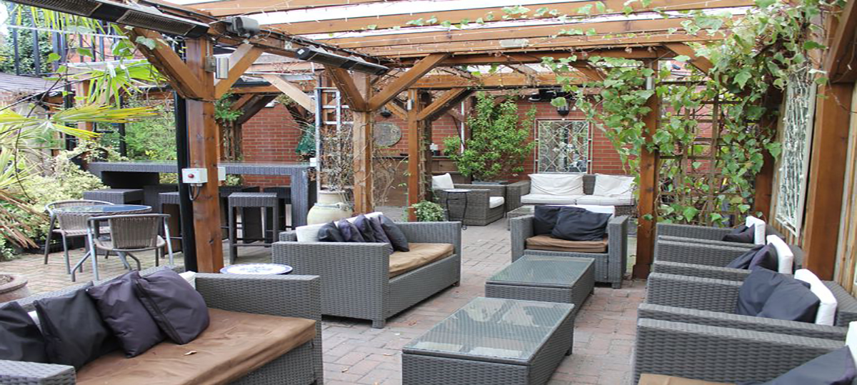 Pub gardens and restaurants in Ireland facing post covid dilemma