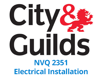 City guilds electrical