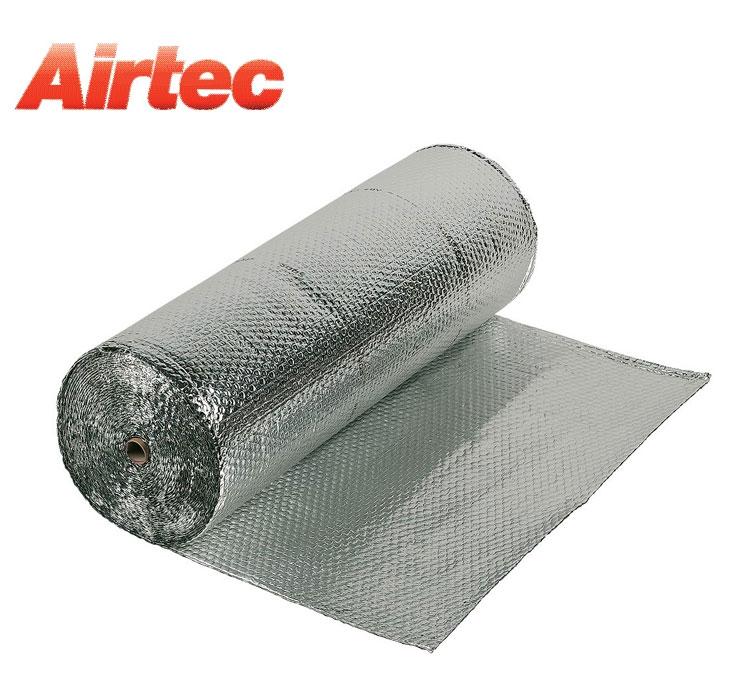 Airtec insulation