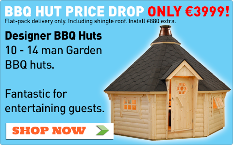 BBQ Hut Ireland