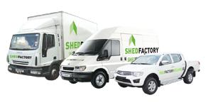ShedFactory Ireland